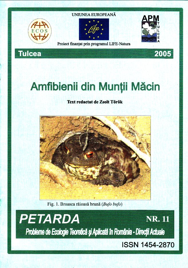 Cover of Nr.11